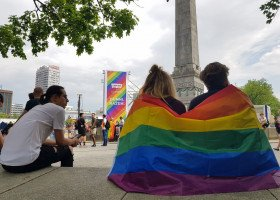 Raport Fundacji Mamy i Taty odnośnie działalności organizacji LGBTQ