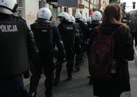 Po próbie zamachu w Lublinie MNW domaga się potępienia nagonki na LGBT