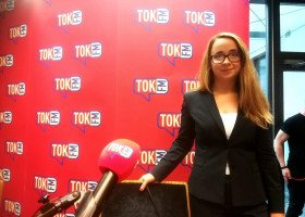 Według kandydata PiS-u próba zamachu w Lublinie to wina samego Marszu Równości