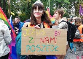 Po próbie zamachu RPO potępia przemoc motywowaną homo-, bi- i transfobią
