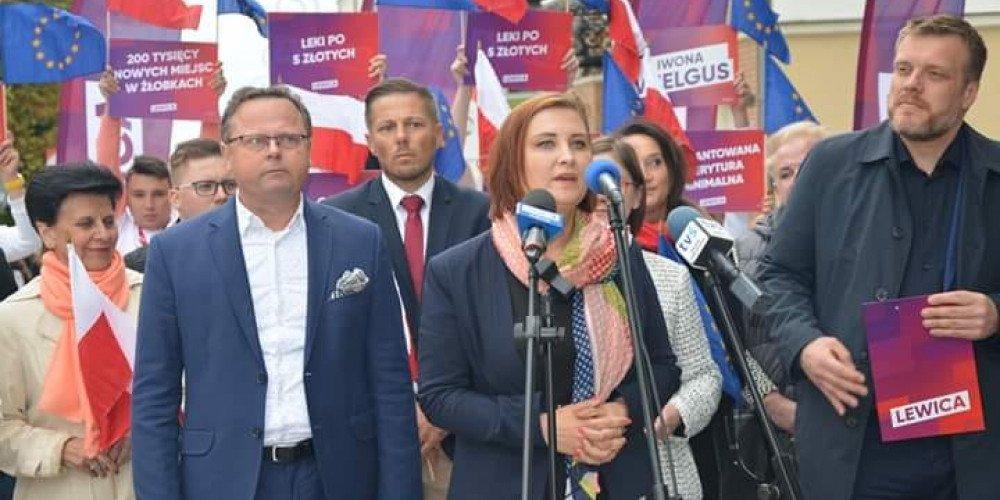 Paulina Piechna-Więckiewicz: będziemy bronić każdego rodzaju rodziny