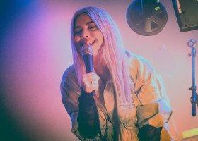 Hayley Kiyoko: zawsze będę śpiewać o dziewczynach