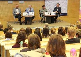 Alexandrowicz: wydarzenia z Białegostoku to jakaś wielka mistyfikacja