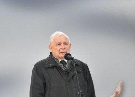 Kolejne 4 lata rządów Kaczyńskiego