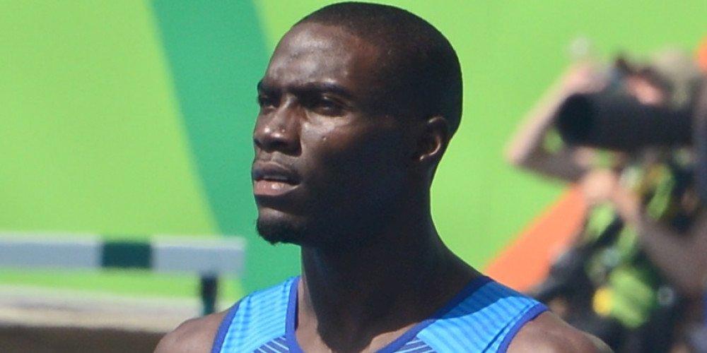 Coming out podwójnego złotego medalisty Igrzysk Olimpijskich w lekkoatletyce