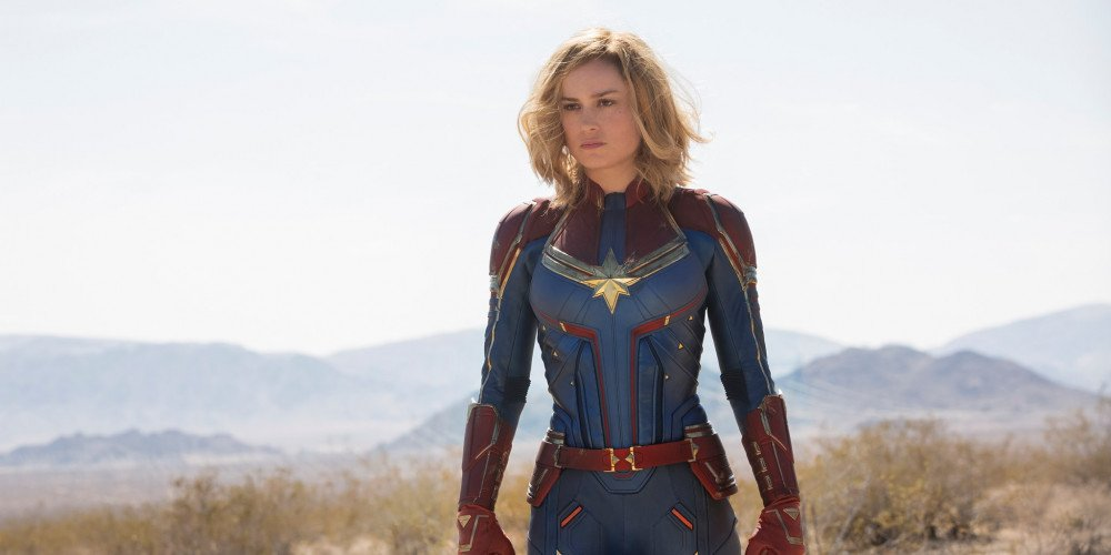 Wiral: zobacz reakcję Brie Larson na zaręczyny pary męsko-męskiej!