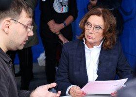 """Sejm przyjął uchwałę """"potępiającą akty nienawiści antykatolickiej"""""""
