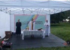 Biskup Kościoła Ekumenicznego podejrzany o znieważenie uczuć religijnych