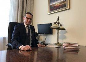 Wiceminister sprawiedliwości: nigdy nie będzie zgody na związki partnerskie