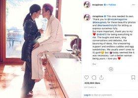 Megan Rapinoe o swojej dziewczynie: jesteśmy wielkimi fankami siebie nawzajem