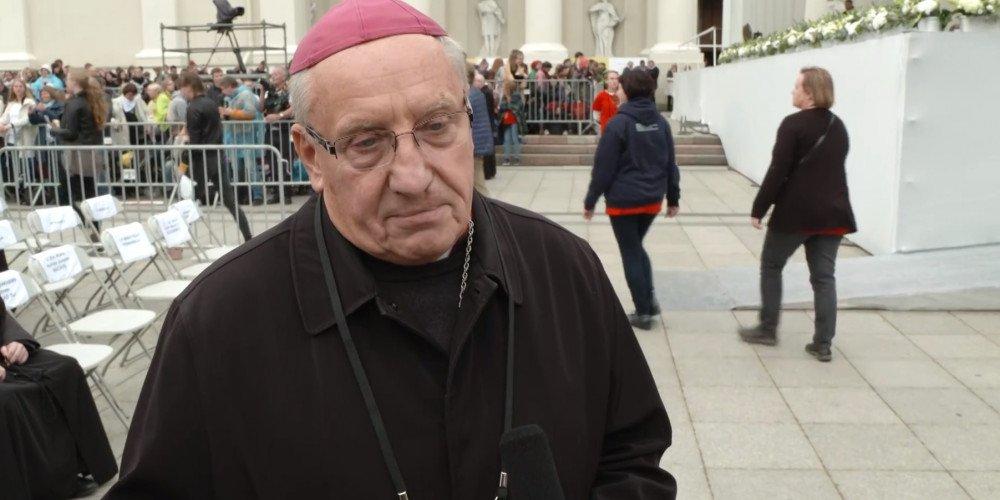 """Białoruski Kościół chce ustawowego zakazu """"propagowania wartości LGBT"""""""