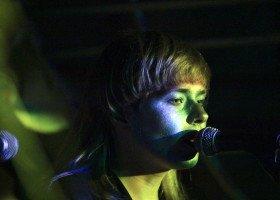 Coming out Iwony Skwarek, wokalistki zespołu Rebeka