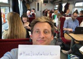 Sterczewski: chciałbym, żeby moi znajomi LGBT mogli wziąć ślub w Polsce