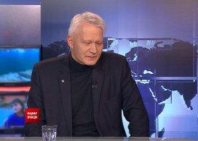 Pastor Jabłoński: złe reakcje na Tęczowy Piątek wynikają z wypaczonego obrazu Boga