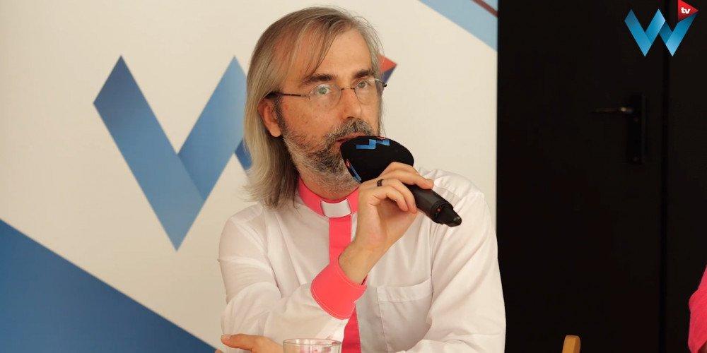Biskup Kościoła Ekumenicznego z zarzutami o znieważenie uczuć religijnych