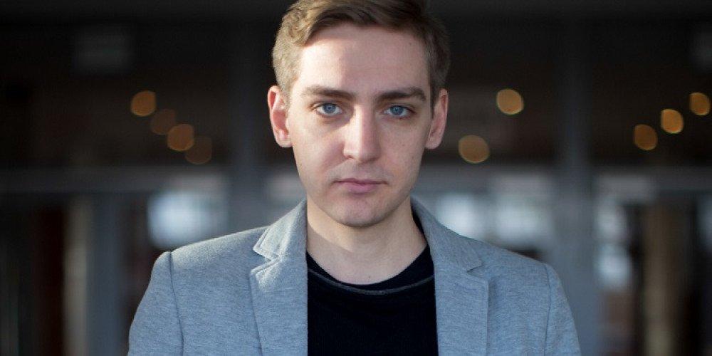 Slava Melnyk został członkiem zarządu ILGA Europe
