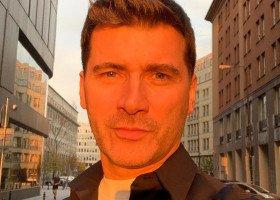 Tomasz Kammel zostanie zwolniony z TVP za wsparcie dla LGBT?