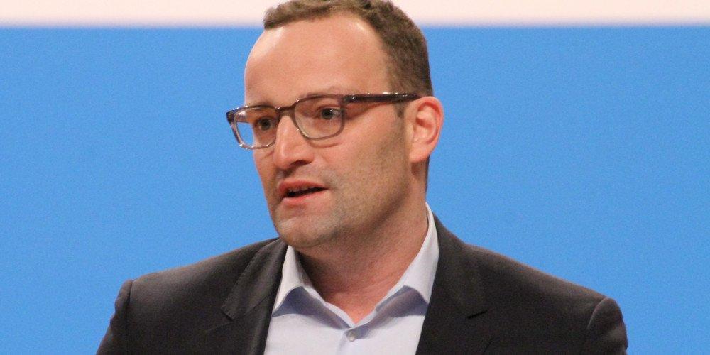 Niemiecki minister zdrowia złożył projekt ustawy o zakazie tzw. terapii konwersyjnej
