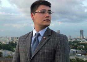 Działacz Konfederacji stanie przed komisją dyscyplinarną UW za słowa o LGBT