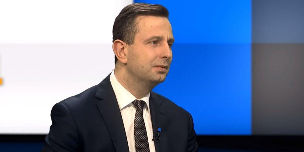 Lider PSL, Kosiniak-Kamysz, proponuje referendum w sprawie związków partnerskich