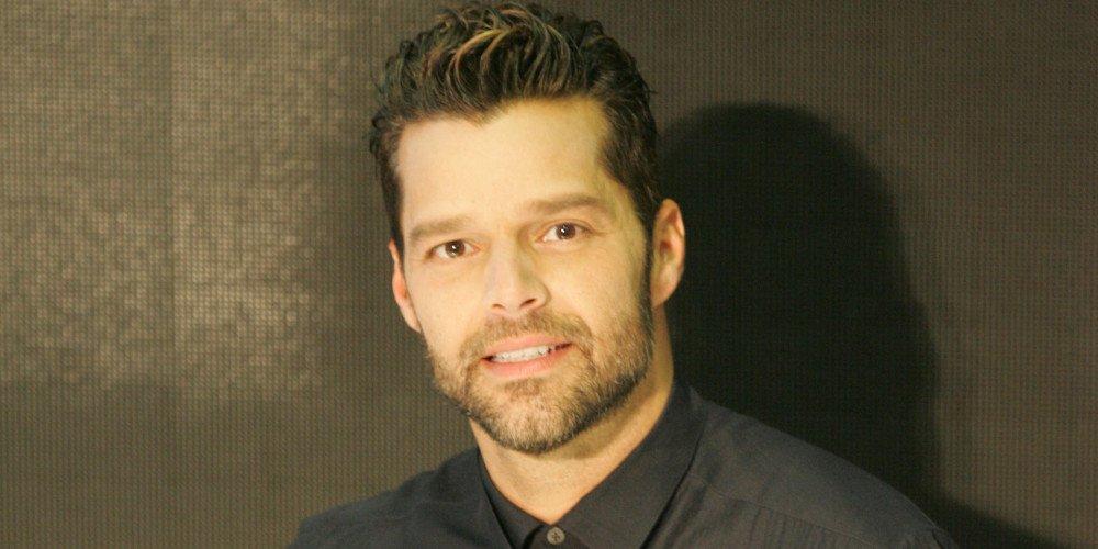 Portoryko chce wprowadzić prawa anty-LGBT, Ricky Martin się sprzeciwia