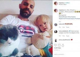Telewizja Republika o geju, który adoptował odrzucone przez 20 rodzin dziecko z zespołem Downa