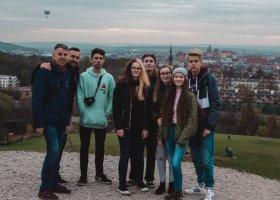 """Młodzież w akcji: spot antydyskryminacyjny """"stop bzdurom"""""""