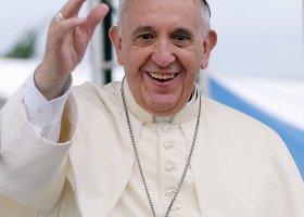 Papież Franciszek: politycy podsycający nienawiść do osób LGBT przypominają mi Hitlera