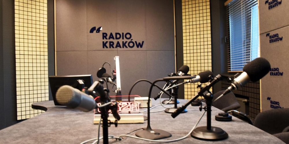 Abp Jędraszewski z cotygodniową audycją w Radiu Kraków