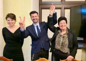 Pierwsze posiedzenie Zespołu Parlamentarnego ds. Równouprawnienia Społeczności LGBT+