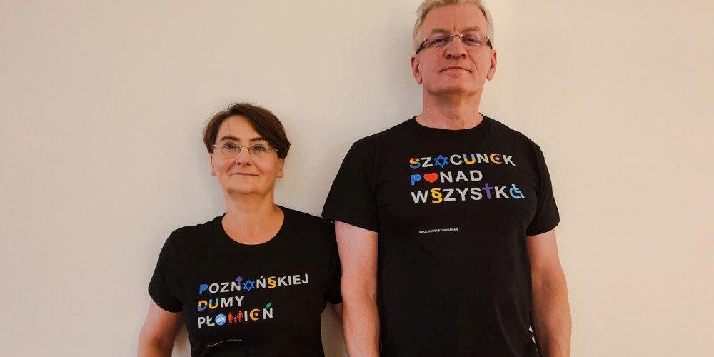 Jacek Jaśkowiak popiera małżeństwa jednopłciowe