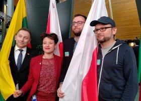 Parlament Europejski przyjmie rezolucje ws. osób LGBT i uchwał anty-LGBT w Polsce
