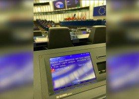 W Europarlamencie odbyła się debata na temat sytuacji osób LGBT w Polsce