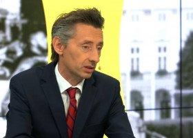 Gdula: Wiosna i SLD wkrótce się połączą, tego oczekują wyborcy