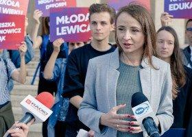 Dziemianowicz-Bąk: tym się różnię od Jędraszewskiego, że szanuję ludzi niezależnie od poglądów