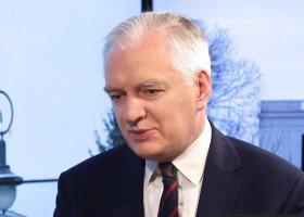 Jarosław Gowin zapowiedział interwencję w sprawie zwolnionego wykładowcy SUM