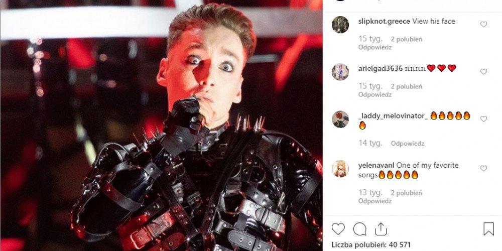 Węgry wycofują się z Konkursu Piosenki Eurowizji