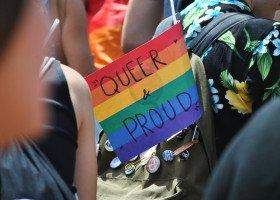 Raport: jak wygląda życie Polek i Polaków LGBT w Wielkiej Brytanii?