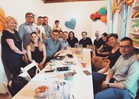 Krakowskie centrum społeczności LGBTQ potrzebuje Waszej pomocy!