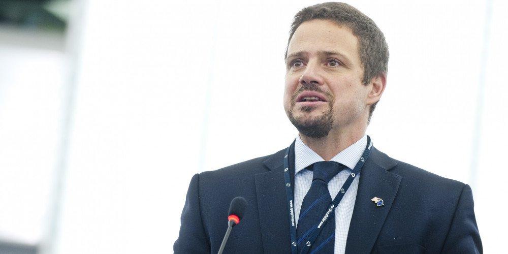 Trzaskowski odpowiada na raport Kalety: to czyste kłamstwo i manipulacja