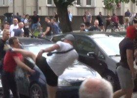 Jest akt oskarżenia za brutalną napaść na nastolatka w Białymstoku