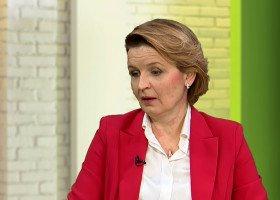 Socha: nie słyszałam o prawie dyskryminującym osoby LGBT w Polsce