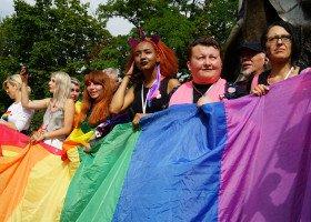 Mapka i wszystkie terminy: Marsze Równości oraz Parada Para Równości 2020