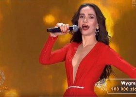 Media Rydzyka oburzone zaproszeniem Natalii Oreiro do TVP
