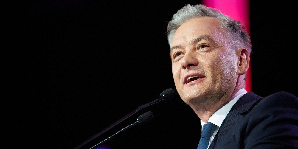 Od założyciela KPH do pierwszego ujawnionego prezydenta Polski?