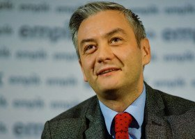 Prezydent Biedroń, czyli pragmatyzm