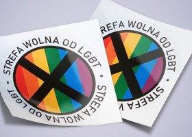 """Czy Polska straci ważne wydarzenie przez """"strefy wolne od LGBT""""?"""