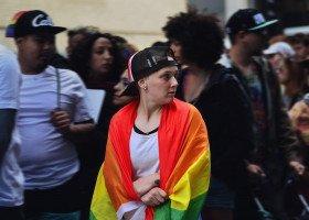 Kraków: kolejne homofobiczne symbole na osiedlach