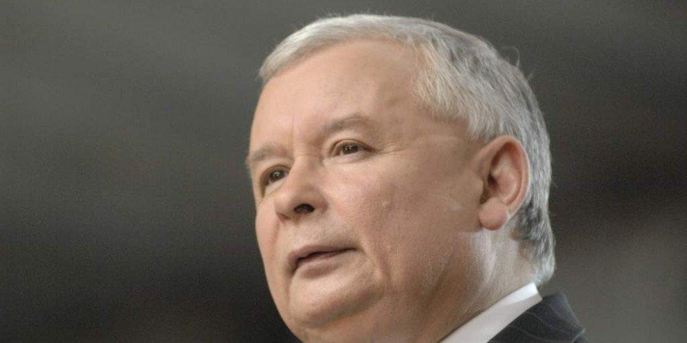 Kaczyński: homoseksualiści kwestionujący rodzinę zagrożeniem dla cywilizacji