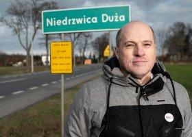 Bohater akcji Staszewskiego wysłał list do wójta ws. uchwały anty-LGBT